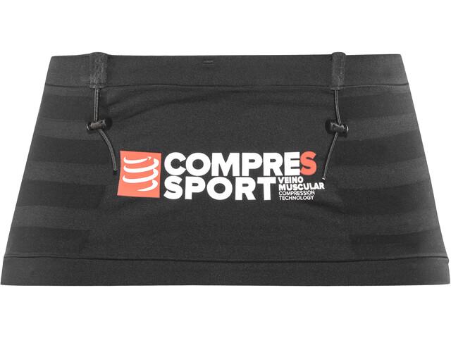 Compressport Pro Free Cinturón, black